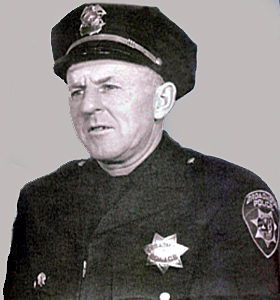 Officer Charles Manning